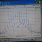 Kalibreringssignal för DMR